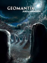 geomantia cover