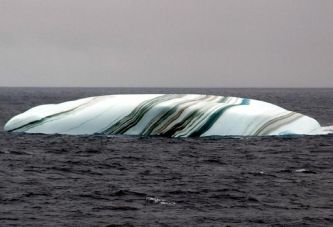 striped iceberg 310