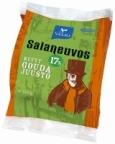 Salaneuvos hahmo